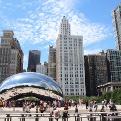 4 Events You Can't Miss In Chicago This Weekend