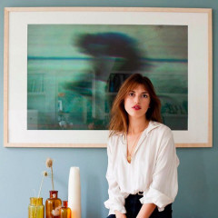 8 Chic Styling Tips From French It Girl Jeanne Damas