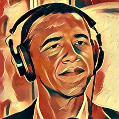 President Obama's Summer Playlist Is Lit AF