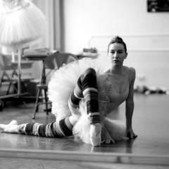 American Ballet Theater's Isabella Boylston Tells Us How To Get A Dancer's Body