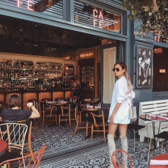 11 Chic Spots To Dine During New York Fashion Week