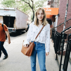 Back To School Street Style: NYU 2016