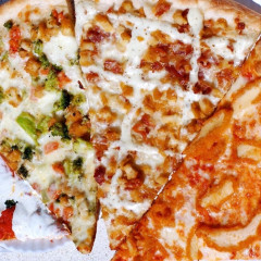 The Ultimate Pizza Scavenger Hunt In Staten Island