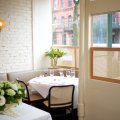 King: The Return Of Classic New York Dining