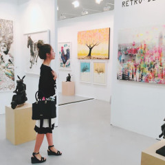 A Beginner's Guide To Collecting Art