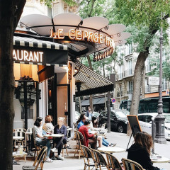 The 10 Most Magical, Instagrammable Spots In Paris