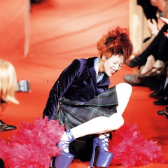 20 Unforgettable Runway Falls Through The Years