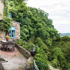 A Charming French Château Just Minutes From Manhattan?