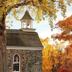The Best Fall Vacation Destinations Across America