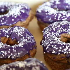 8 Treats To Make With Ube: The Purple Yam People Love