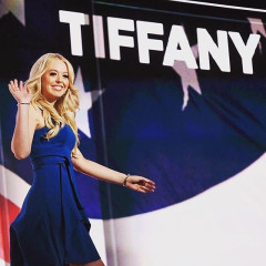 5 Things You Didn't Know About Tiffany Trump
