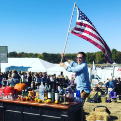 The Hunt 2016: Inside The Most Epic Tailgate Of The Year