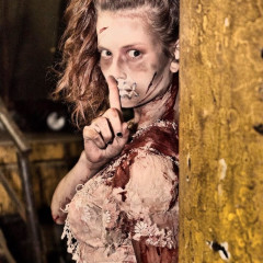 7 Seriously Scary Haunted Attractions To Check Out In NYC