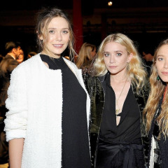 Who Is Ashley Olsen's MUCH Older New Boyfriend?