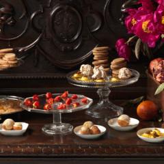 Rich, Delicious Dishes From The Del Posto Cookbook