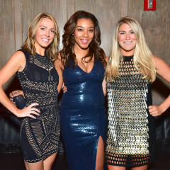 Inside The 2016 Yellowstone Park Foundation Young Patrons Party
