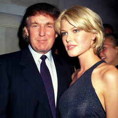 Every Woman Future President Donald Trump Has Dated