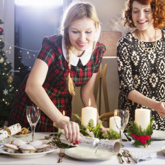 7 Ways To Survive The Holidays With Your Crazy Family