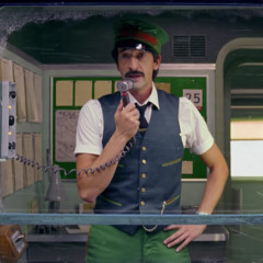 Wes Anderson's New Short Film Is Giving Us All The Holiday Feels