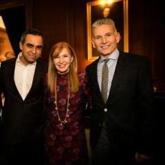 Inside The 26th Annual Achilles International Gala
