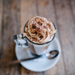 Your Ultimate Guide To NYC's Best Boozy Hot Chocolate