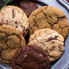 Where To Get Gourmet Cookies For Santa In NYC