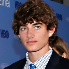 Conor Kennedy Arrested In Aspen Bar Fight!