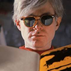 The Andy Warhol Biopic We've All Been Waiting For Is Coming
