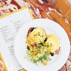 The 10 Most Instagrammed Restaurants Across America