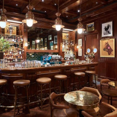 First Look: Ralph Lauren To Open New Ralph's Coffee & Bar!