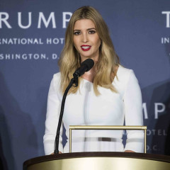 Whatever She Is, Ivanka Trump Is Not A Leader