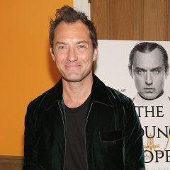 Jude Law & Paolo Sorrentino Host A Screening Of HBO's