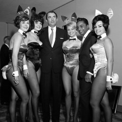 The Playboy Club Is Coming Back To New York, Um Great?
