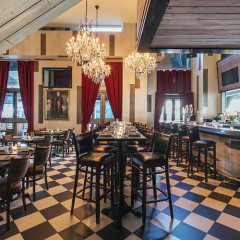 The Best Engagement Party Spots In NYC