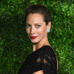 Christy Turlington Dishes On Why Fashion Parties Are Actually The Worst