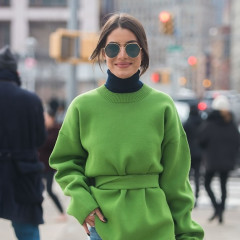 Fashion Week Street Style: Day 3