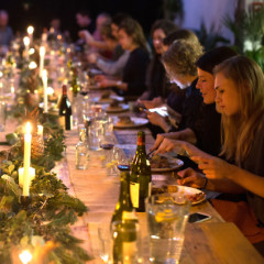 Top Secret Dining Clubs Around The World