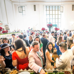 Eleven Madison Park's Hamptons Pop-Up To Be The Toughest Reservation Of The Summer