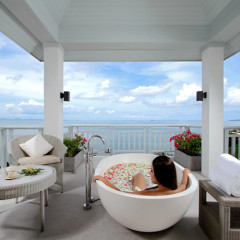 The Most Luxurious Health Retreats Around The World