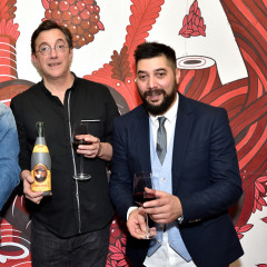 Inside The Legends Of Flamenco & Rioja Wine Concert In NYC