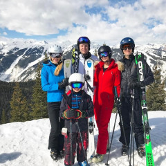 The Trump Kids Are Ruining Aspen: A Look Inside Their Trip