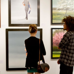 9 Must-See, Must-Buy Pieces At The Affordable Art Fair
