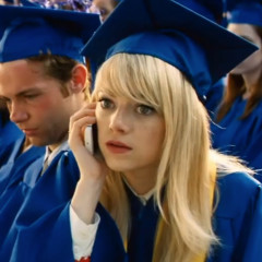 The 8 Phases Of Pre-Graduation Stress