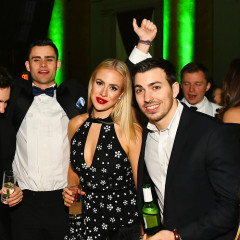 Squad Goals: Best Dressed At The Hark Society's 5th Annual Emerald Tie Gala