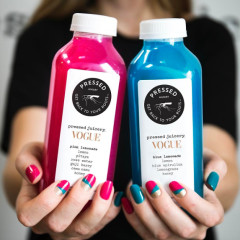 Vogue Juice Is Spring's Hottest Accessory