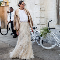 Jenna Lyons' Major Style Moments At J.Crew