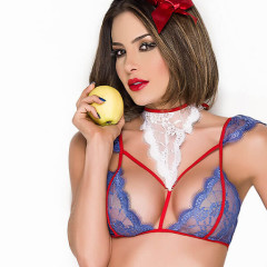 Disney Princess Lingerie Will Ruin Your Childhood
