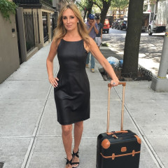 RHONY Star Sonja Morgan Reveals Her Travel Must-Haves