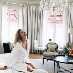 The Chic New Way To Rent Luxury Hotel Rooms By The Hour