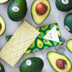 Avocado Chocolate Is Here & Won't Ruin Your Diet